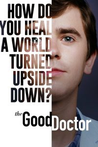 The Good Doctor مترجم