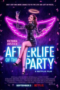 Afterlife of the Party Arabic Subtitle فيلم مترجم
