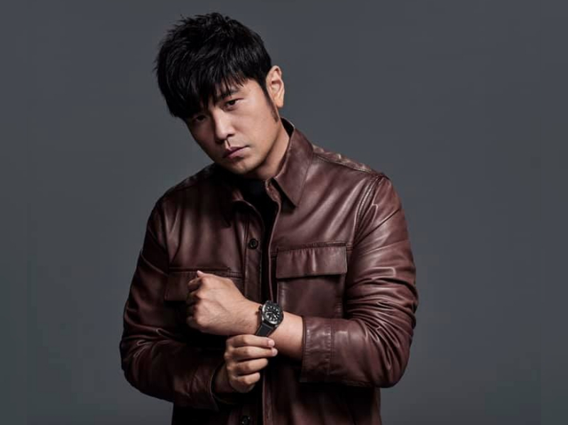 Taiwan's King of Mandopop Jay Chou gave Kpop fans a music lesson after he was accused of plagiarism. — Picture via Facebook