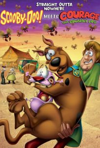 Straight Outta Nowhere: Scooby-Doo! Meets Courage the Cowardly Dog Arabic Subtitle فيلم مترجم