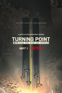 Turning Point: 9/11 and the War on Terror Arabic Subtitle مترجم