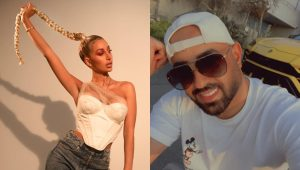 'Execute Him': Model Roz's Sister Demands Execution to Her Ex Husband Mohammed Al-Hmoud