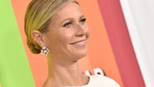 Gwyneth Paltrow Stopped Drinking Since COVID-19 Diagnosis