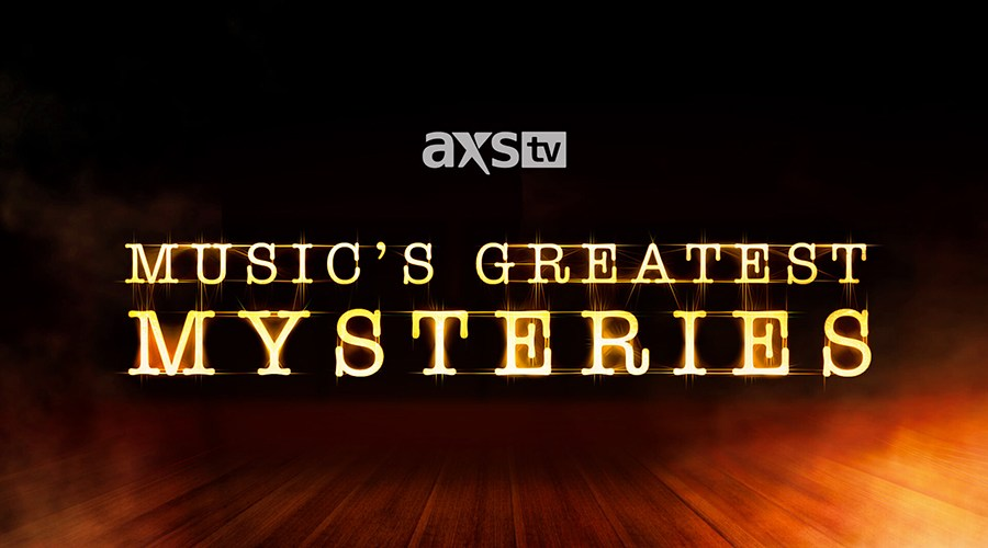 Music's Greatest Mysteries S01 Ep 2 وثائقى