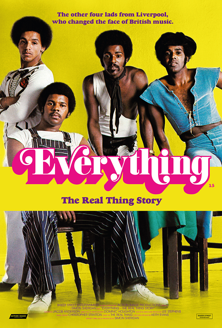 Everything – The Real Thing Story 2019