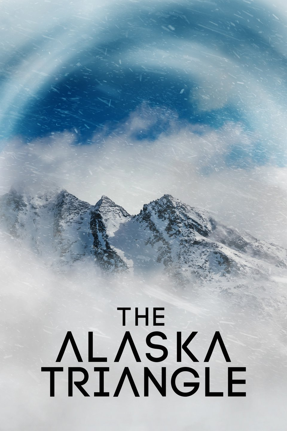 The Alaska Triangle S01 Ep 1