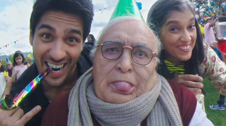 rishi kapoor second inning kapoor and sons