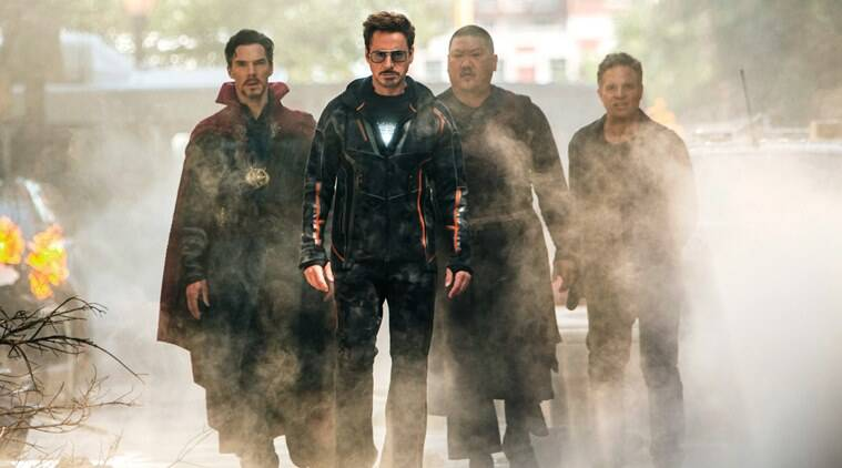 avengers infinity war hindi dubbed version to rerelease in india