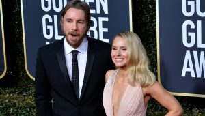 Here is Kristen Bell and Dax Shepard's Plan on Staying Together Forever
