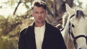 Josh Duhamel Opens up About Almost Dying on Set!
