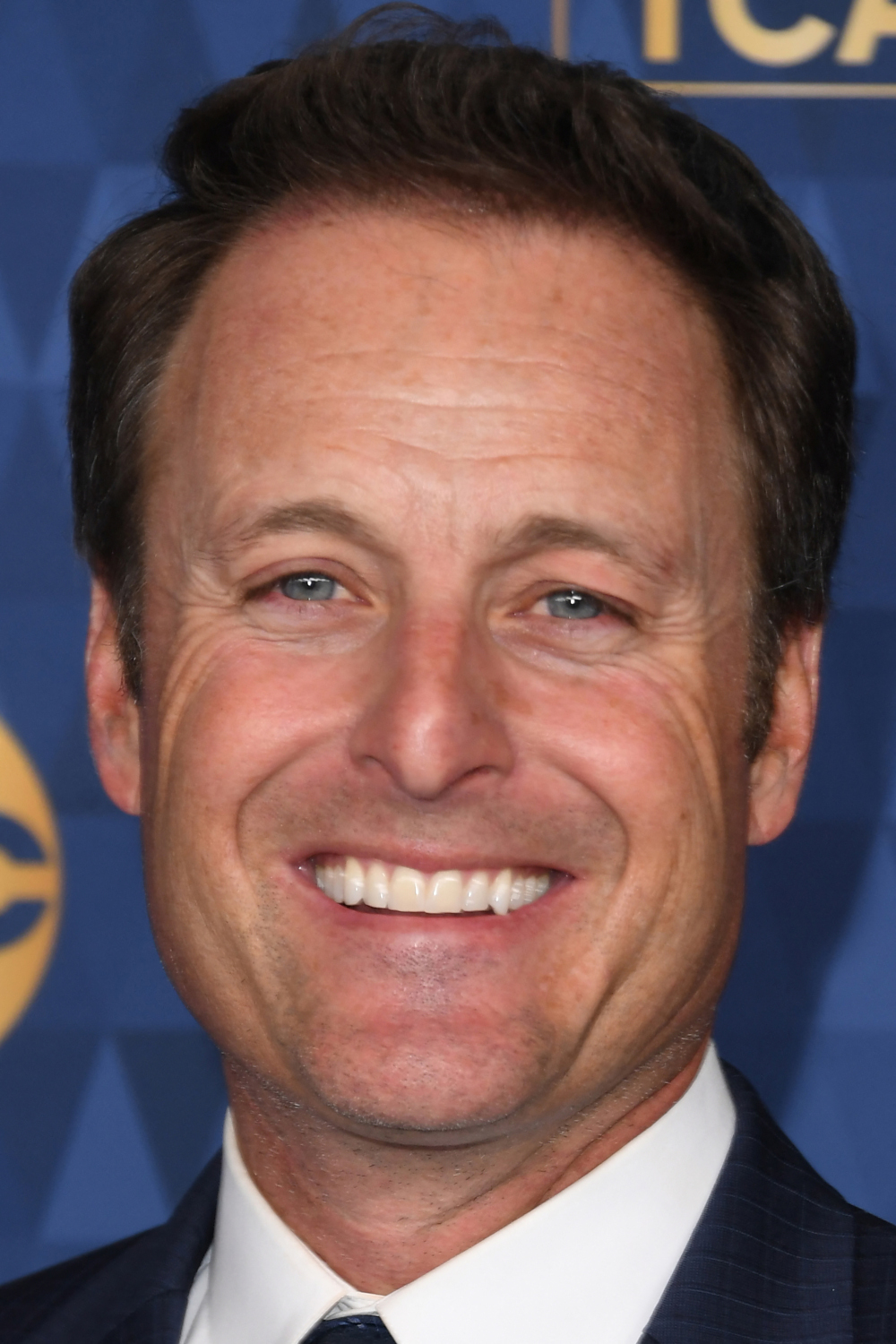 In this file photo host of 'The Bachelor' Chris Harrison attends ABC's Winter TCA 2020 Press Tour in Pasadena, California, January 8, 2020. — AFP pic