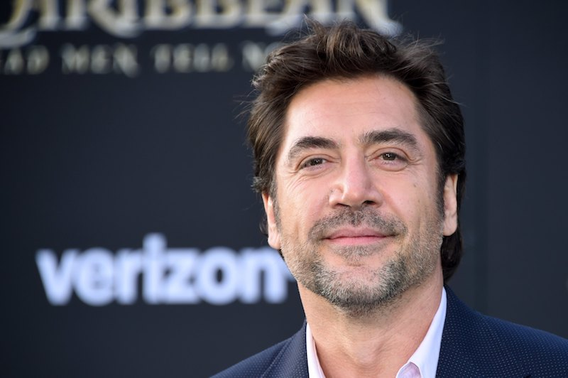File photo of Javier Bardem in Los Angeles May 18, 2017. — Reuters pic